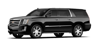 Luxury SUV - Driven Miami Fleet