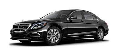 Mercedes S550 - Driven Miami Fleet