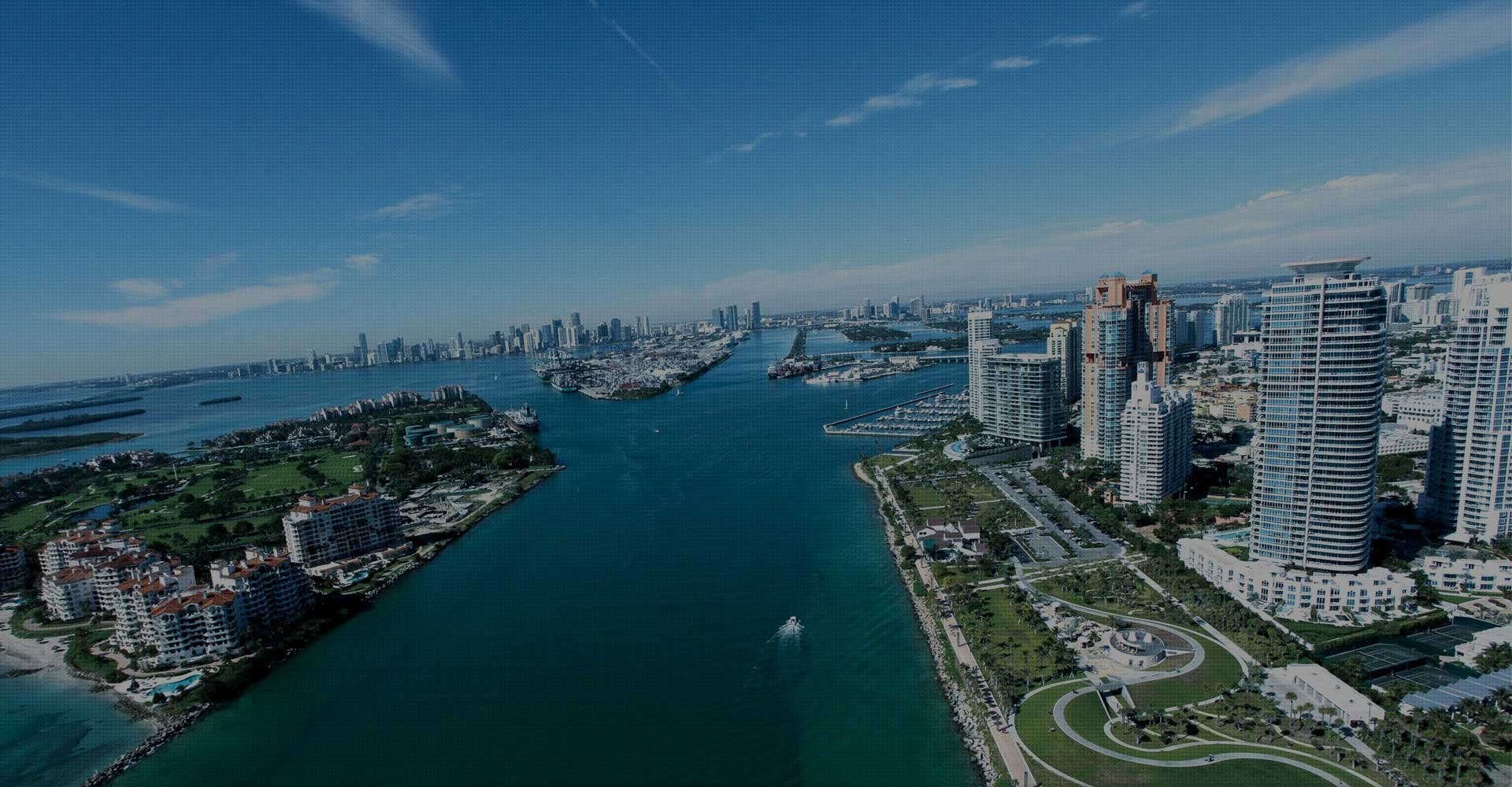 Miami Town Car Service