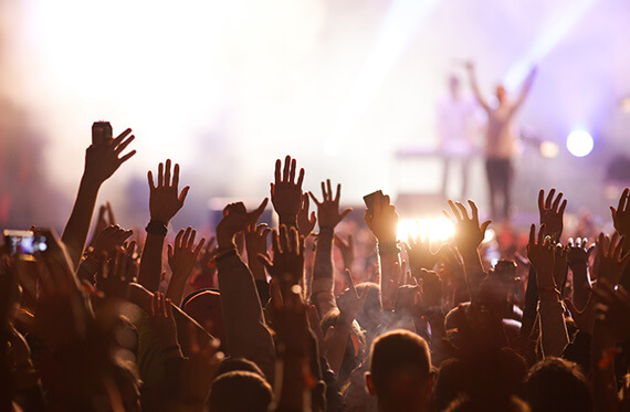 Concert Venues Miami