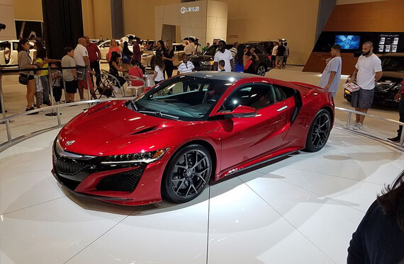 Miami International Auto Show - October's in Town: What Should We Do in Miami?