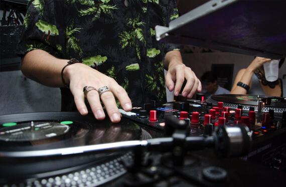 Miami Nightclubs 2 - Driven Miami