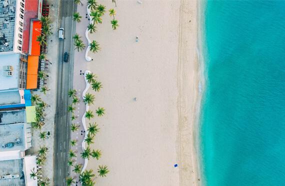 Miami Beaches - Things to Do in Miami
